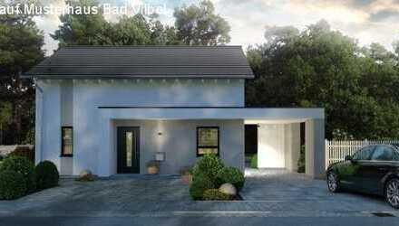 Wunderschönes Traumhaus für die Familie inklusive Bodenplatte als KfW 55 Standard