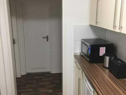 Zimmer im Studentenwohnheim sehr Zentrumsnah