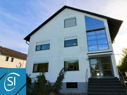 Schifferstadt | gepflegte und renovierte Mietwohnung mit schicker Einbauküche