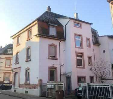 Mehrfamilienhaus in Kaiserslautern zur Kapitalanlage