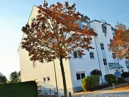 Giengen a.d. Brenz: Vermietete 2-Zimmerwohnung in guter Lage