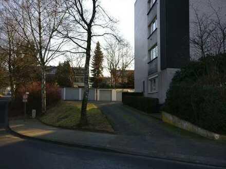 Garage in Bochum-Wattenscheid, Lohacker Str. 78