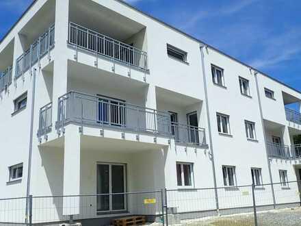 Erstbezug: Ansprechende Neubau-Wohnung in Krauchenwies
