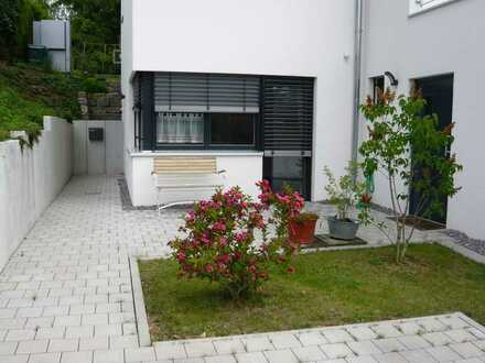 Helle 1-Zimmer-Wohnung (Baujahr 2011)