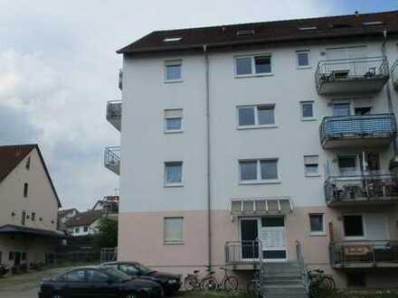 1-Zimmer-Mietwohnung in Aalen-Unterrombach an der Fachhochschule