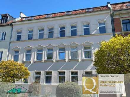 Leipzig Böhlitz-Ehrenberg 4-Zimmer-Wohnung in Top Lage