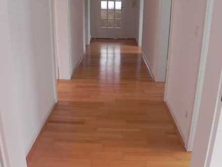 Helle, gepflegte 4-Raum-Wohnung mit Einbauküche und Gartenmitbenutzung in Ulm