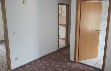 2 Raum plus Diele Wohnung in Bad Frankenhausen