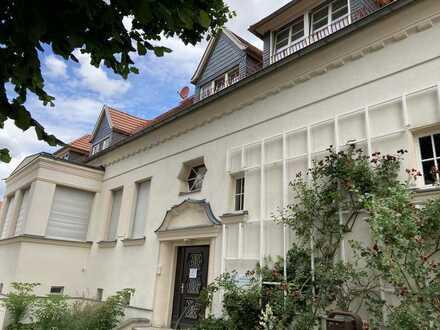Familienfreundliche 4-Zi-Dachgeschosswohnung in Kirchhain