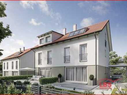 NEUBAU Doppelhaushälften in Radolfzell - Böhringen