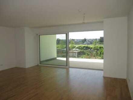 Nur noch 3 Wohnungen frei ! Luxuriöse 3-Zimmer-Wohnung direkt am Rhein ! Edel und Representativ !