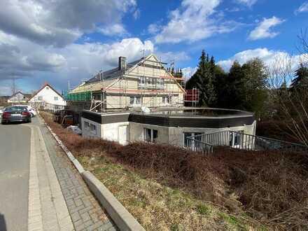 Komplett kernsaniert und neu aufgebautes Boardinghaus