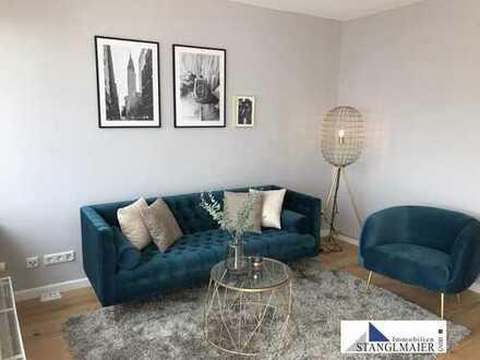 LUXURIÖS!!! 3 -Zimmer- Penthouse- Wohnung mit herrlichem Bergblick