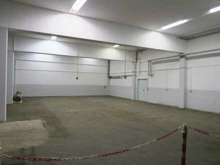 Produktions-/Lagerflächen mit Büro in Schramberg-Sulgen