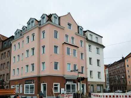 Sorgenlose Immobilie für Kapitalanleger in Citylage!