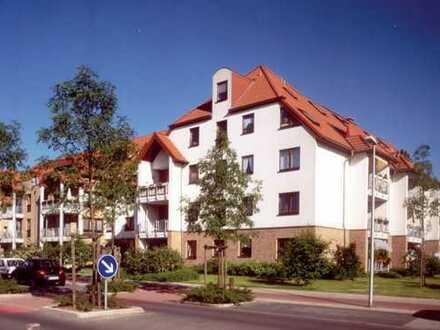 Helle gepflegte 3-Zimmer-Wohnung mit 2 Balkonen und EBK in Dormagen