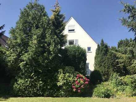 Landau-Südwest ! Charmantes Einfamilienhaus in bester Wohnlage mit großem Garten