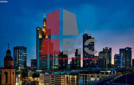 Charmante 3-Zimmer-Wohnung in Frankfurt