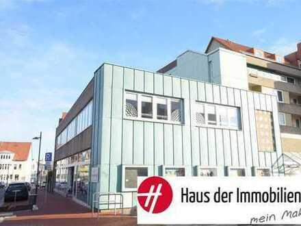 Gewerbetreibende aufgepasst! Attraktive Bürofläche im Zentrum von Barsinghausen!