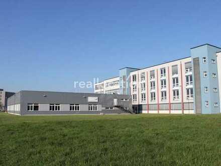 Großzügige Büro- u. Produktionsflächen in einem gut erreichbaren Industriegebiet