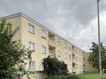 Öffentlich geförderte 2-Zimmer Wohnung in Achern
