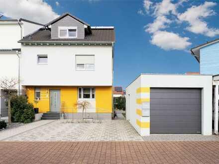 FAMILIENTRAUM - Einfamilienhaus mit vermieteter Einliegerwohnung