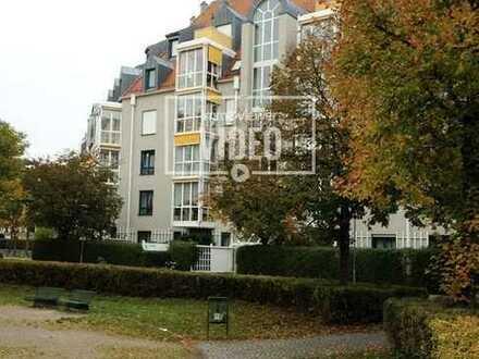 1 ZKB mit Balkon und TG im Univiertel ( Studenten bevorzugt )