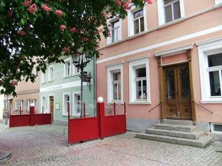 Stilvolles Restaurant in zentraler Lage sucht neuen Betreiber oder Eigentümer