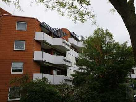 3 Balkone,sehr gepflegt, Keller, TG, Top-Lage