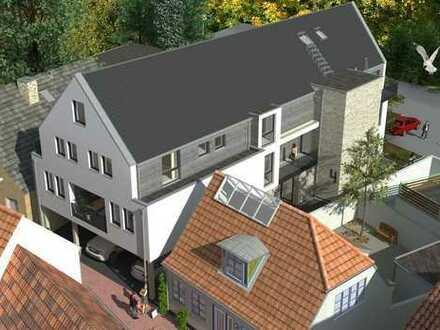 Null-Barriere - Eigentumswohnung im Neubau Innenstadt Eckernförde