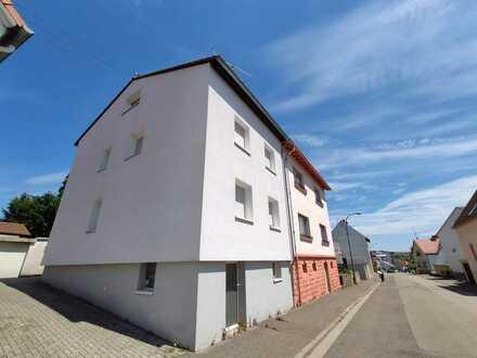 Großzügiges Haus in absolut ruhiger Wohnlage zu vermieten!