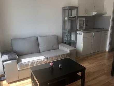 350 €, 23 m², 1 Zimmer