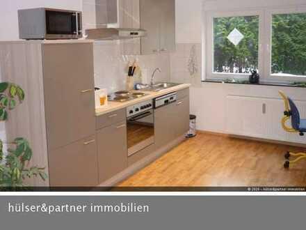 Chices 2 Zi-Apartment mit Tageslicht-Duschbad