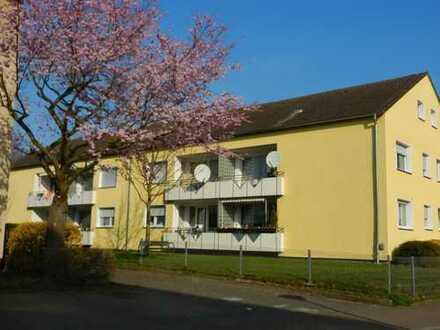 Klein aber mein! Perfekte Single-Wohnung in Werl
