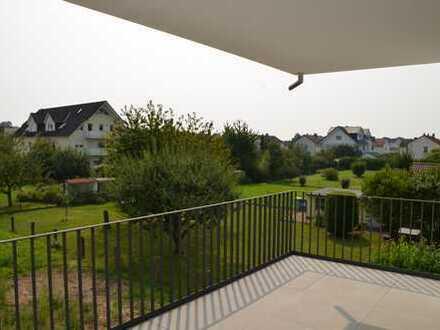 Helle 3-Zimmerwohnung mit Balkon - in Main-Kinzig-Kreis, Bruchköbel