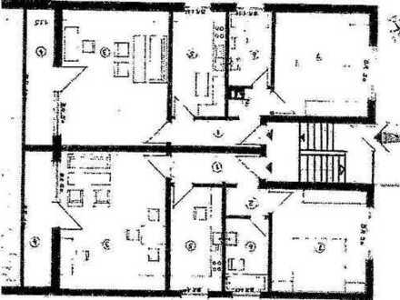 Gepflegte 2-Zimmer-Wohnung mit Balkon und EB-Küche Lampertheim