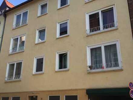 Mehrfamilienhaus inmitten Altstadt Gelsenkirchen
