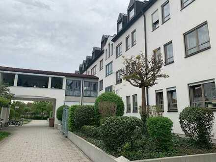 Moderne 3-Zimmer Maisonette-Wohnung mit Dachterrasse für Kapitalanleger