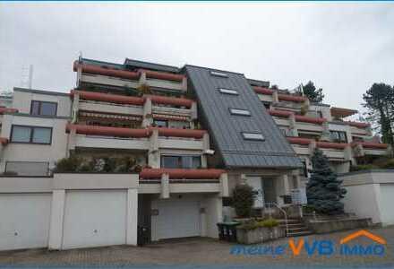 Eigentumswohnung mit Fernblick in bevorzugter Wohnlage von Wallerfangen in der Hansenberger Sank
