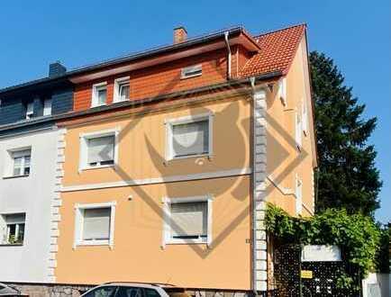 **Mehrfamilienhaus mit 3 Wohneinheiten in ruhiger Umgebung!**
