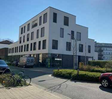 OS-Weststadt: Exklusive 4-Zimmer Penthouse Wohnung