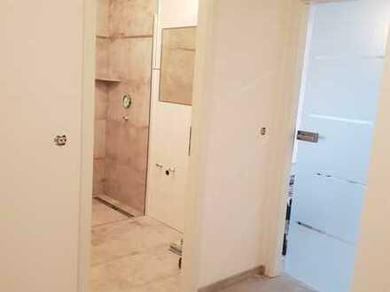 Erstbezug nach Sanierung: attraktive 3-Zimmer-Wohnung mit Balkon in Neustadt