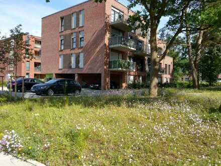 Neubauwohnung in grüner, ruhiger Lage 21149 Hamburg - Fischbek