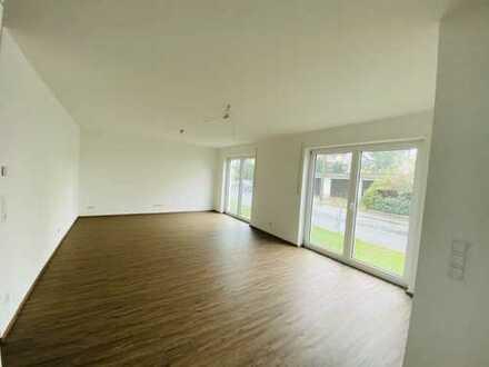 Neubau 3-Zimmer-EG-Wohnung in Schwandorf