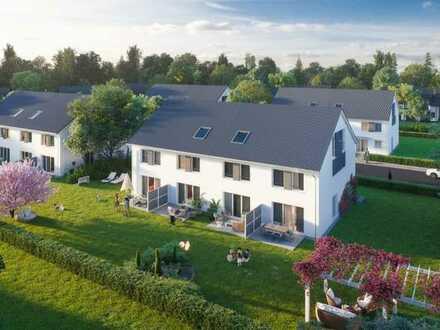 Wangen-Neuravensburg hier können Sie sich richtig wohlfühlen! *Die letzten zwei Häuser*!