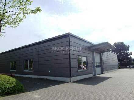 Wattenscheid | 420 m² - 1.460 m² | Mietpreis auf Anfrage