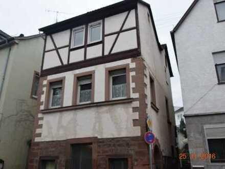 3- Parteien-Haus, Renditeobjekt in Lohr am Main