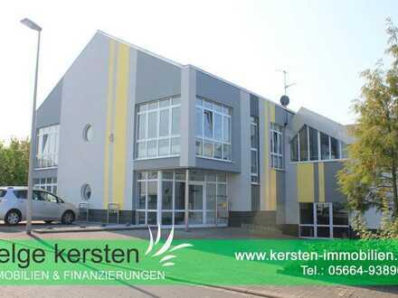 Repräsentatives Bürogebäude mit guter Infrastruktur in Baunatal-Rengershausen zu vermieten!