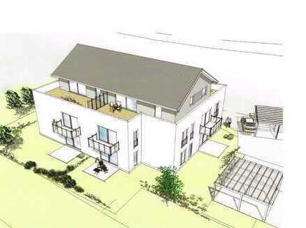 Neubau - Penthouse drei Zimmer Wohnung in Dortmund, Loh
