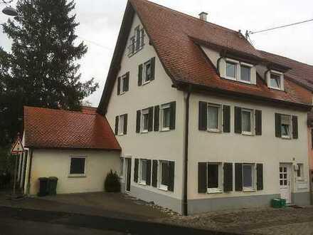 GROSSE 2,5 ZIMMER WOHNUNG mit gutem Grundriss und Atriumhof in Tübingen